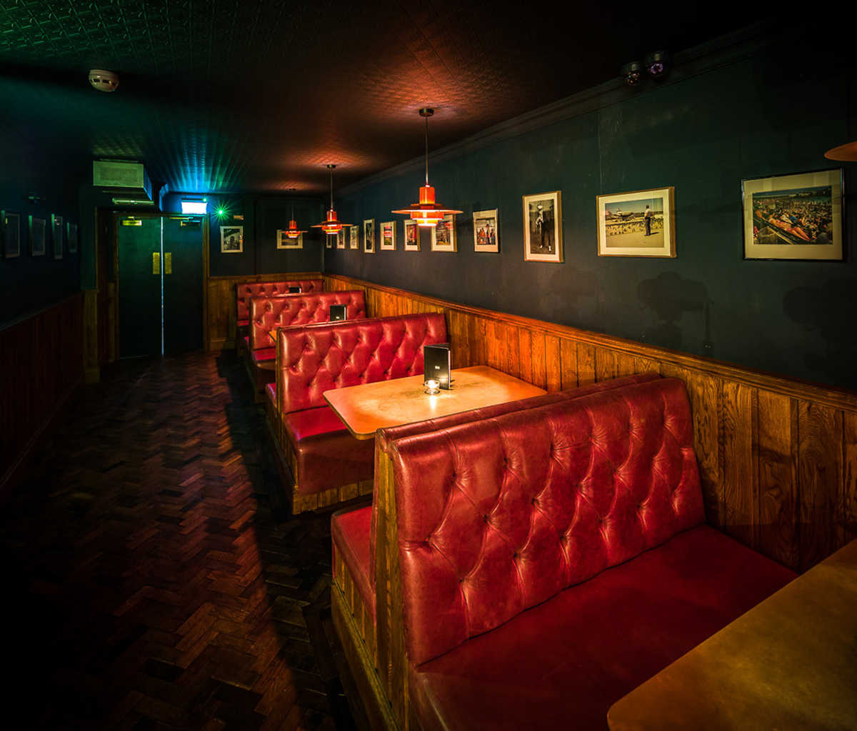 The Domino Club, Leeds