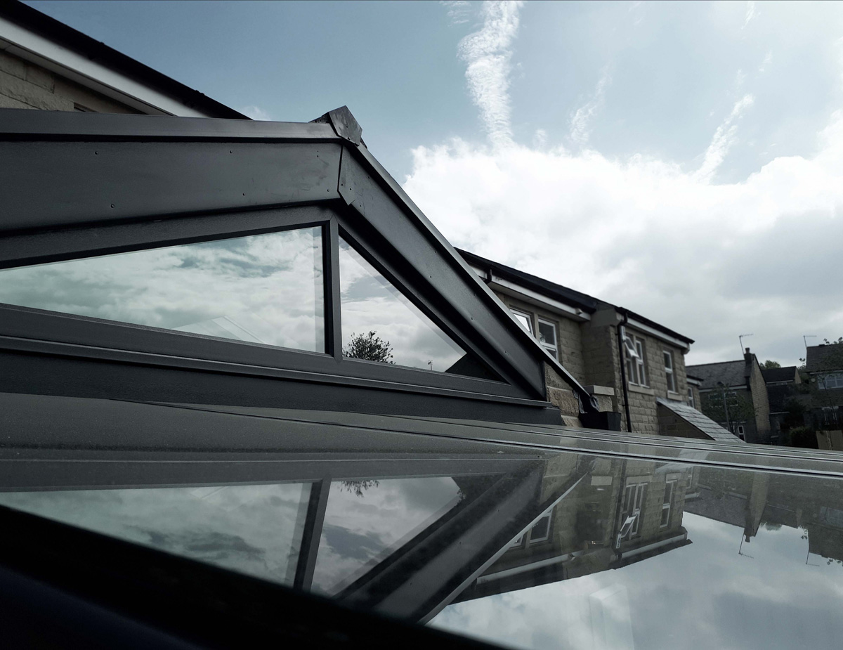 Private Residence, Apperley Bridge